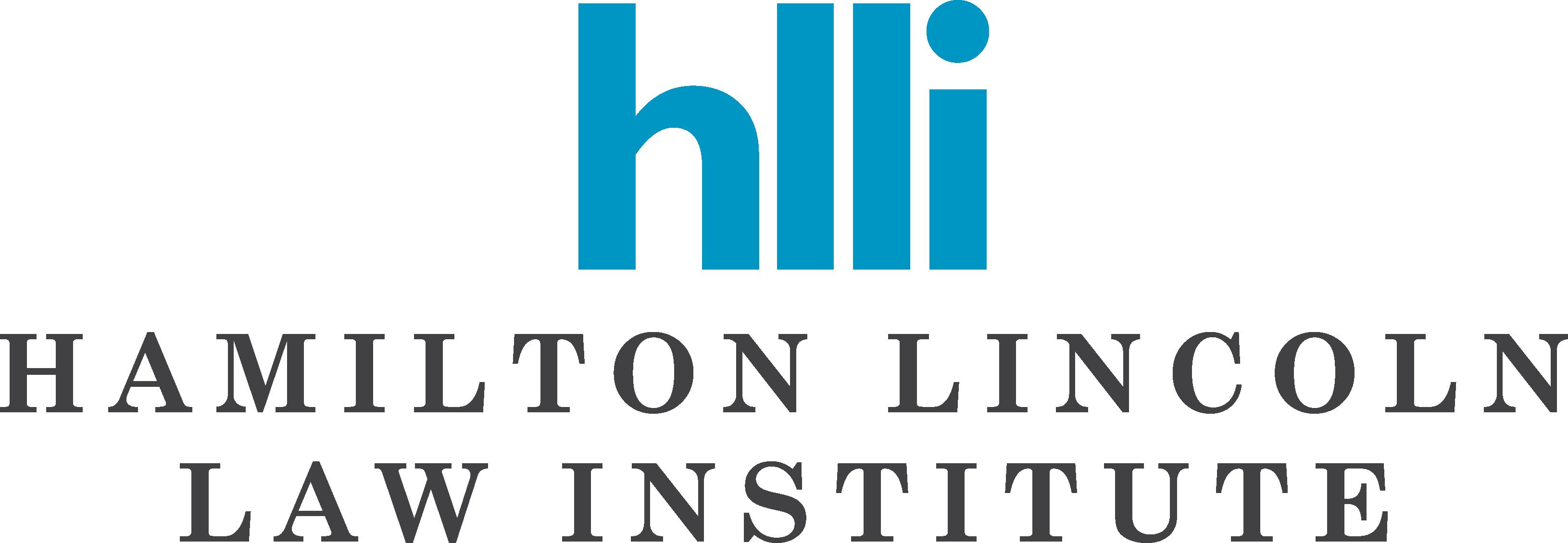 Hamilton Lincoln Law Institute